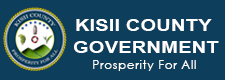 Kisii County Government Website