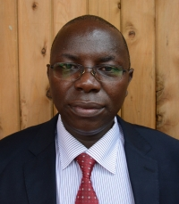 Mr Zablon Ongori